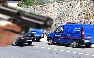 Köyde çatışma: 2 ölü, 2 yaralı