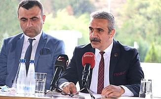 MHP'den 'istifa' haberlerine net cevap
