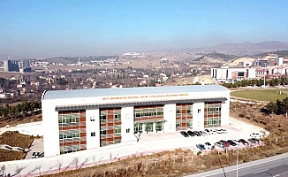Türkiye'de bu testi yapan tek üniversite