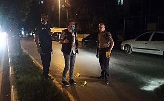4 kişiyi yaralayan zanlı tutuklandı