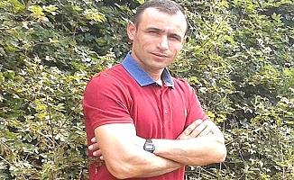 Çorumlu işçi kazada hayatını kaybetti