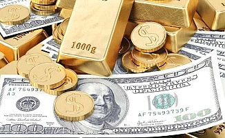 FED kararı öncesi altın ve dolarda hareket
