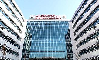 Hastanede mesai dışı poliklinik uygulaması