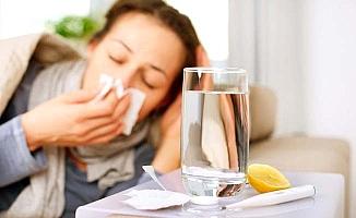 Mevsimi geldi, grip vakalarında artış yaşanacak