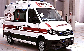 OSB'de iş kazası, 1 işçi hayatını kaybetti
