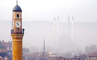 Valilik'ten hava kirliliği açıklaması
