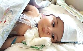 Acı haberi ailesi duyurdu, Tuğkan bebek hayata veda etti