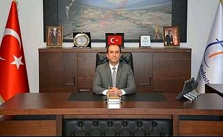 Ankara'ya il müdürü oldu