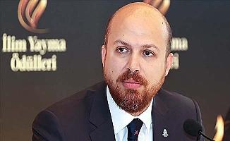 Bilal Erdoğan açılışa geliyor