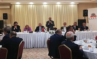 ÇEKVA Ankara hizmete başlıyor