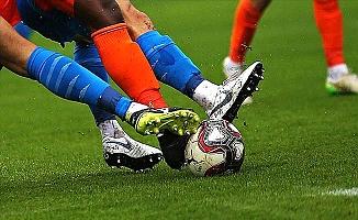 Maç bitti, Çorum FK 5-0 Sarıyer