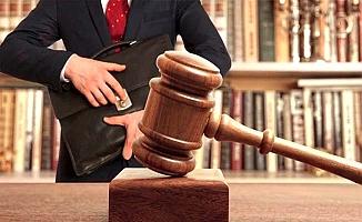 Çorum'da 3 savcının görev yeri değişti, 1 hakim atandı