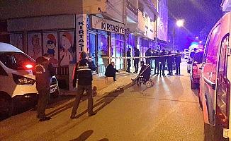 Çorum'da silahlı çatışma: 2 ölü, 2 yaralı
