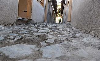 Dikiciler Arastası'nda sona yaklaşıldı