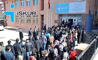 İŞKUR'dan 'acil eleman' ilanı! On binlerce personel alınacak