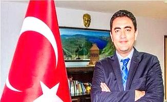Kırıkkale'ye Çorumlu Vali
