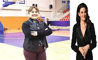Sporcuların 'Semra Annesi' Habertürk'te konuştu