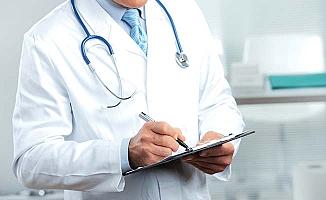 Onkolog dahil Çorum'a 10 hekim atandı