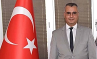 AK Partide İl Başkanı Ahlatcı