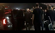 Arınç'ın damadı Ankara'ya giderken kaza yaptı