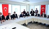 Çok önemli toplantı, peki masada neler var?