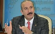 DOKAP'a  Başkan atandı