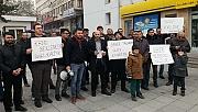 Şeker işçisi siyasilere seslendi