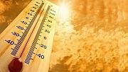 Afrika sıcakları geldi