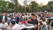 İstanbul'da 'Büyük Çorum Buluşması'
