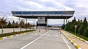 Havaalanı yolu yıl sonu bitiyor