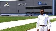 Kenyalı Abdi Alapala'nın gözdesi