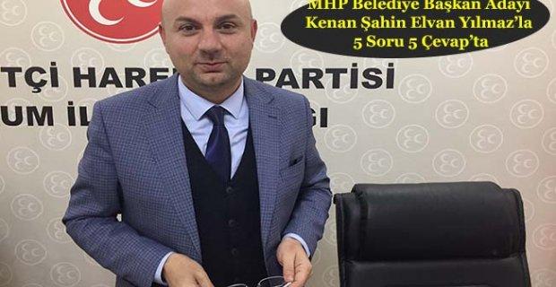 AK Parti Çorum'da yetersiz kaldı