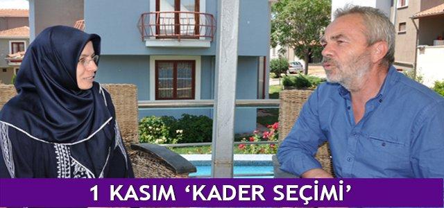 1 KASIM 'KADER SEÇİMİ'