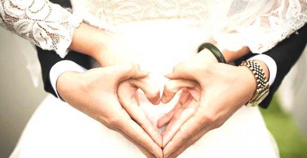 Mutlu evliliğin reçetesini veriyoruz