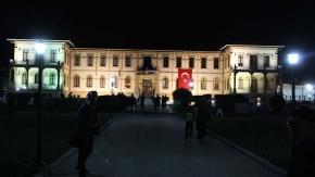 Çorum'da Avrupa Müzeler Gecesi etkinliği