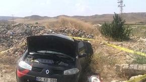 Feci kazada 2'si çocuk 3 kişi öldü