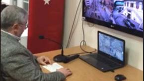 Başkan anonsla Çorumlu'ya seslendi