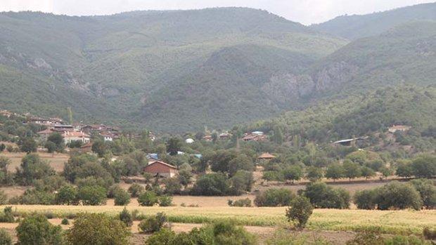 Kuduz vakası köylüleri korkuttu