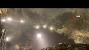 Dünyanın en uzun mağarası, Çorumlu da gidiyor