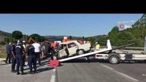 Feci kazada can kaybı 3'e yükseldi