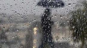 Çorum için kuvvetli yağış uyarısı