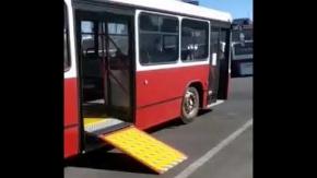 İmamoğlu Çorum'a otobüs gönderdi