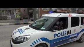 İşte bizim polisimiz, işte bizim insanımız