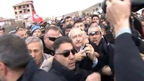 Nuhut da Kılıçdaroğlu'na saldırı anında ordaydı