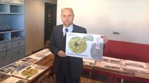 İşte MHP Adayı Kenan Şahin#039;in #039;çılgın projesi#039;