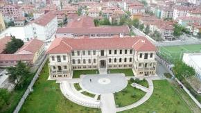 Anadolu#039;nun Topkapı Sarayı ziyarete açıldı