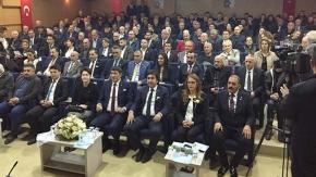 CHP Adayı Kılıç projelerini açıkladı