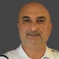 Mustafa Demirer
